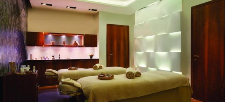 Hotel Kempinski Adriatic: Spa SAVUDRIJA - ISTRA
