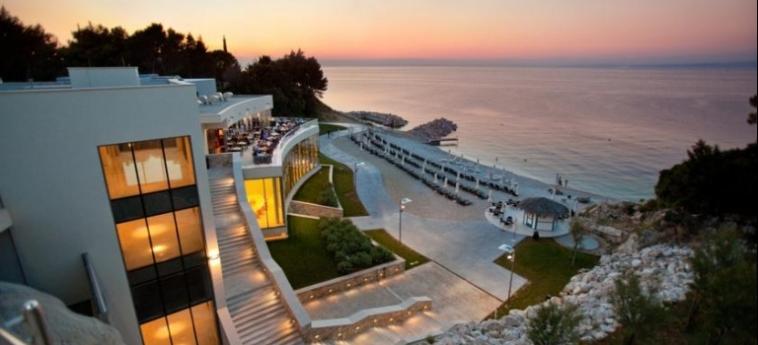 Hotel Kempinski Adriatic: Dettaglio SAVUDRIJA - ISTRIA