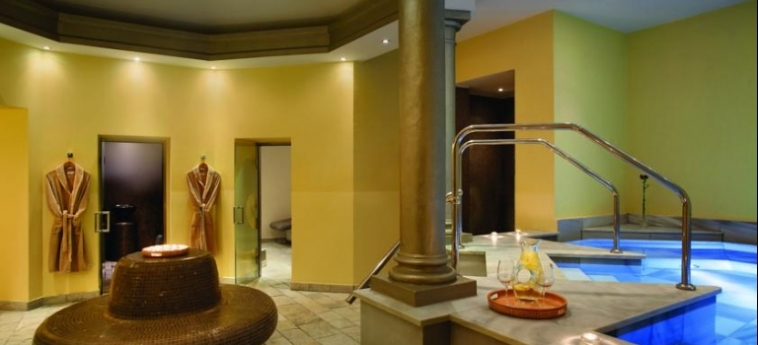 Hotel Kempinski Adriatic: Activité SAVUDRIJA - ISTRIE