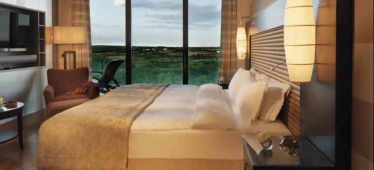 Hotel Kempinski Adriatic: Doppelzimmer SAVUDRIJA - ISTRIEN