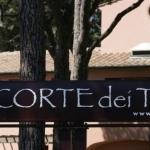 Corte Dei Tusci Village Palace Hotel