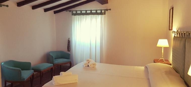 Hotel Tenuta Col Di Sasso: Apartment SCARLINO - GROSSETO