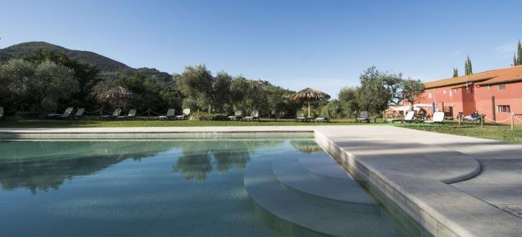 Hotel Tenuta Col Di Sasso: Pool SCARLINO - GROSSETO