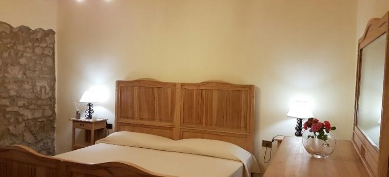 Hotel Tenuta Col Di Sasso: Room - Double SCARLINO - GROSSETO
