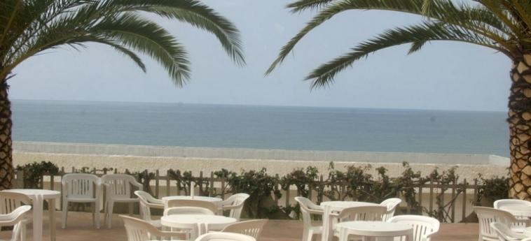 Hotel Costa Makauda Residence: Bar SCIACCA - AGRIGENTE