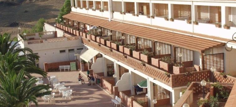 Hotel Costa Makauda Residence: Chambre De luxe SCIACCA - AGRIGENTE