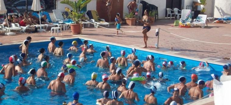 Hotel Costa Makauda Residence: Piscine Réchauffée SCIACCA - AGRIGENTE