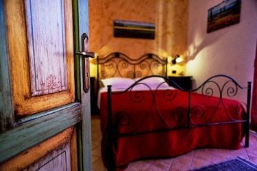 Hotel B&b Cinqueporte: Bunk-Bed Room SCIACCA - AGRIGENTE