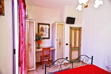 Hotel B&b Cinqueporte: Chalet SCIACCA - AGRIGENTE