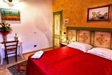 Hotel B&b Cinqueporte: Escalier SCIACCA - AGRIGENTE