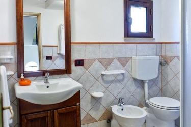 Hotel B&b Cinqueporte: Floor Plan SCIACCA - AGRIGENTE