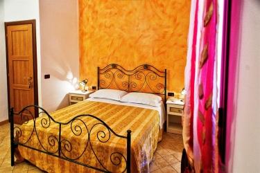 Hotel B&b Cinqueporte: Salle de Petit Dejeuner SCIACCA - AGRIGENTE