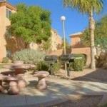Hotel Scottsdale Villa Mirage