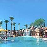 Hotel Sheraton Desert Oasis Villas, Scottsdale