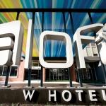 Hotel Aloft Scottsdale