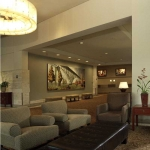 RENAISSANCE SEATTLE HOTEL 4 Etoiles