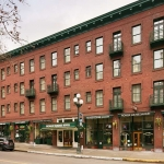 Hotel Best  Western Plus Pioneer Square
