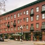 Hotel Best  Western Plus Pioneer Square