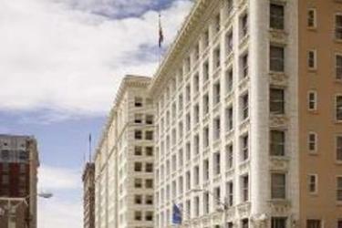 The Arctic Club Seattle - A Doubletree By Hilton Hotel: Extérieur SEATTLE (WA)