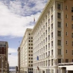 THE ARCTIC CLUB SEATTLE - A DOUBLETREE BY HILTON HOTEL 4 Stelle