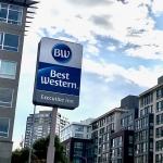 Hotel Best Western Plus Executive Inn