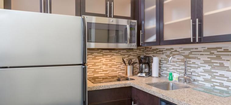 Hotel Staybridge Suites Seattle - Fremont: Habitaciòn SEATTLE (WA)