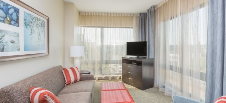 Hotel Staybridge Suites Seattle - Fremont: Camera degli ospiti SEATTLE (WA)