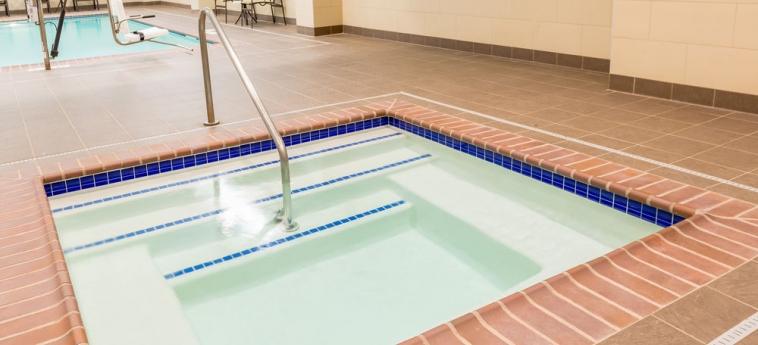 Hotel Staybridge Suites Seattle - Fremont: Schwimmbad SEATTLE (WA)