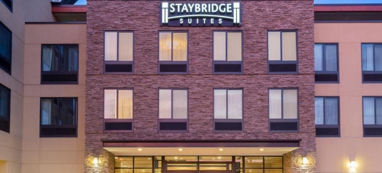 Hotel Staybridge Suites Seattle - Fremont: Exterior SEATTLE (WA)