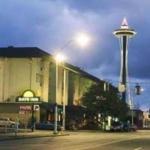 Hotel Days Inn Town Center
