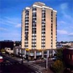 Hotel Best Western University Tower