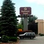Radisson Hotel Airport