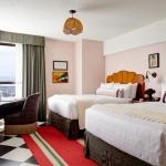 Hotel Graduate Seattle