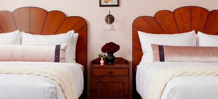 Hotel Graduate Seattle: Guest Room SEATTLE (WA)