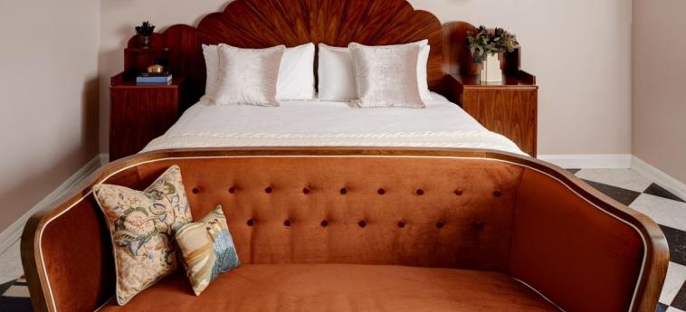 Hotel Graduate Seattle: Schlafzimmer SEATTLE (WA)