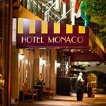 KIMPTON HOTEL MONACO SEATTLE 4 Etoiles
