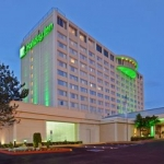 Hotel Crowne Plaza Seattle Airport