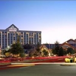 TULALIP RESORT CASINO 4 Stars