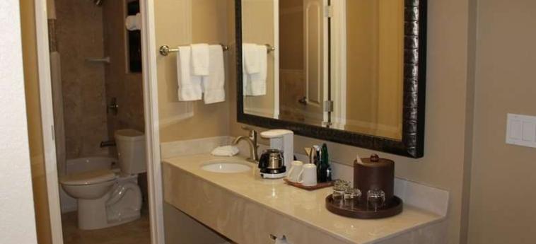 Hotel La Quinta Inn & Suites Seattle Downtown: Habitaciòn SEATTLE (WA)