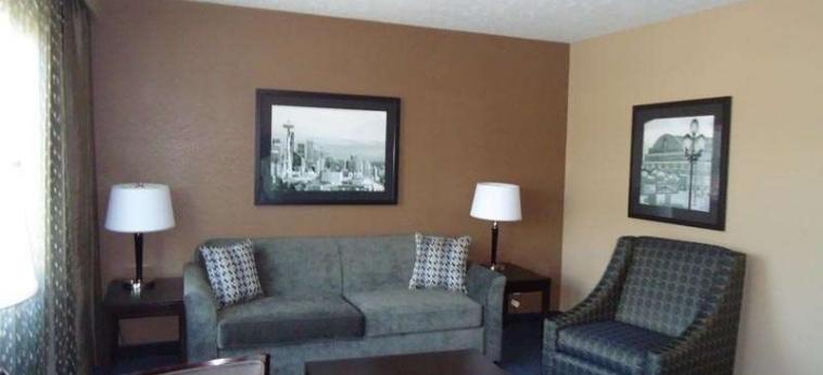 Hotel La Quinta Inn & Suites Seattle Downtown: Camera Suite SEATTLE (WA)