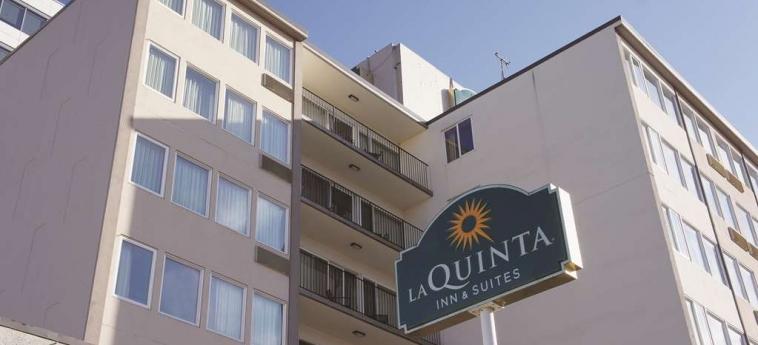 Hotel La Quinta Inn & Suites Seattle Downtown: Esterno SEATTLE (WA)