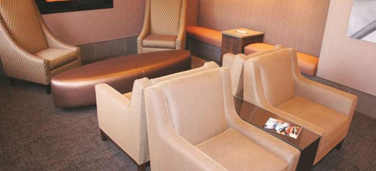 Hotel La Quinta Inn & Suites Seattle Downtown: Hoteldetails SEATTLE (WA)