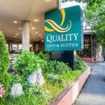 Hotel Quality Inn & Suites Seattle Center