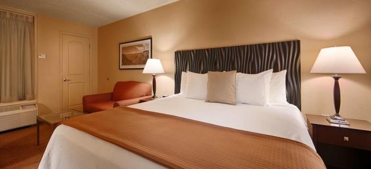 Hotel Sky Rock Inn Of Sedona: Guestroom SEDONA (AZ)