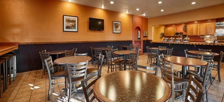 Hotel Sky Rock Inn Of Sedona: Hall SEDONA (AZ)