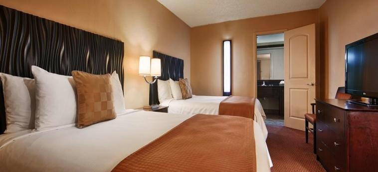 Hotel Sky Rock Inn Of Sedona: Twin Room SEDONA (AZ)
