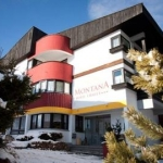 Hotel Chalet Montana