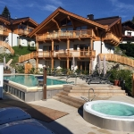 ST. PETER HOTEL & CHALETS 4 Stelle