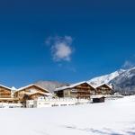 Hotel Alpenpark Resort Superior