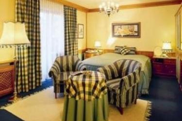 Hotel Astoria Relax & Spa: Camera Matrimoniale/Doppia SEEFELD